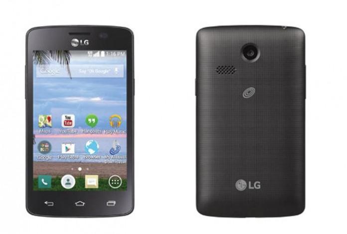 ارزان ترین گوشی هوشمند؛ گوشی الجی 10 دلاری !