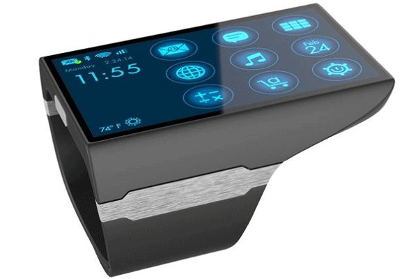 new wearable big smart watch (1)