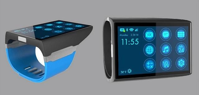 new wearable big smart watch (3)
