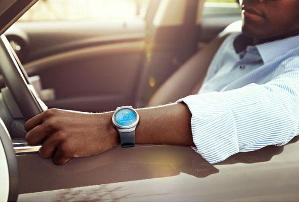ساعت هوشمند Gear S2 را بیشتر بشناسید