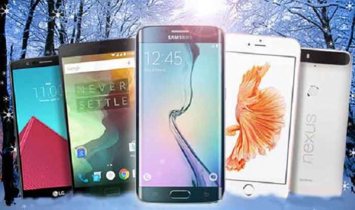 2015 best smartphones