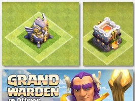 Clash of clans townhall11