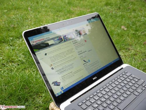 مشخصات فنی لپ تاپ Dell Precision M3800
