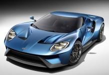 فورد GT در نمایشگاه CES 2016 حظور خواهد یافت