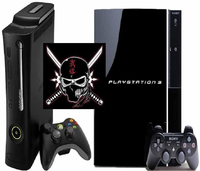 هکرها سونی و مایکروسافت را تهدید کردند / Xbox و Playstation در آستانه خطر