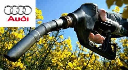 audi new fuel