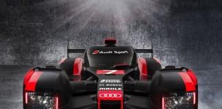 آئودی R18 2016 خودرو جدید مسابقات را نشان داده شد