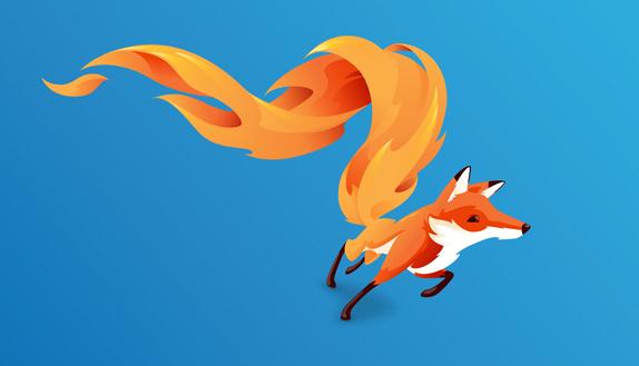 موزیلا فایرفاکس بالاخره قدم در دنیای 64بیتی ها گذاشت