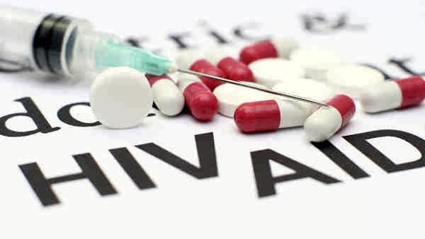 hiv aid