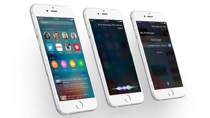 سیستم عامل آیفون خود را آپدیت کنید / iOS 9.2 منتشر شد