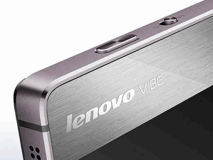 محصول جدید لنوو برای عاشقان موسیقی / Vibe X3 Lite عرضه شد