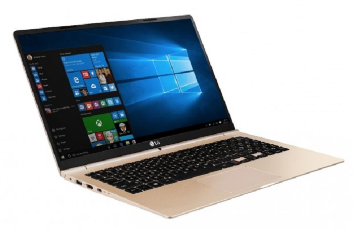 سبکترین لپتاپ دنیا توسط LG ساخته شد