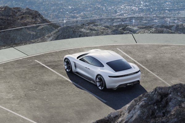 new porsche full electerical (1)