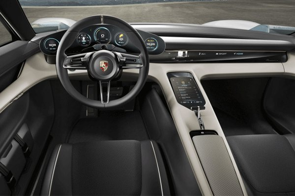 new porsche full electerical (4)