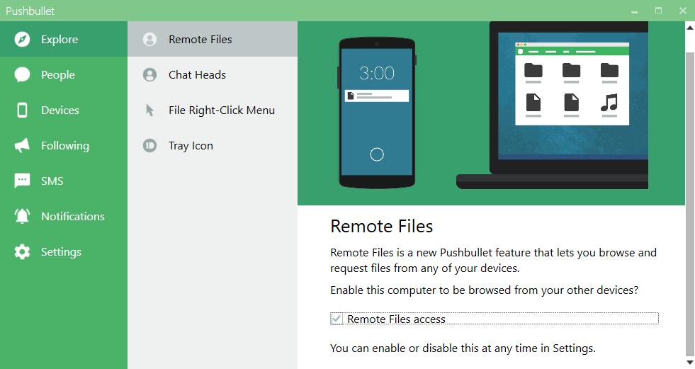 2 روش ساده برای دسترسی ریموت به فایل های کامپیوترتان