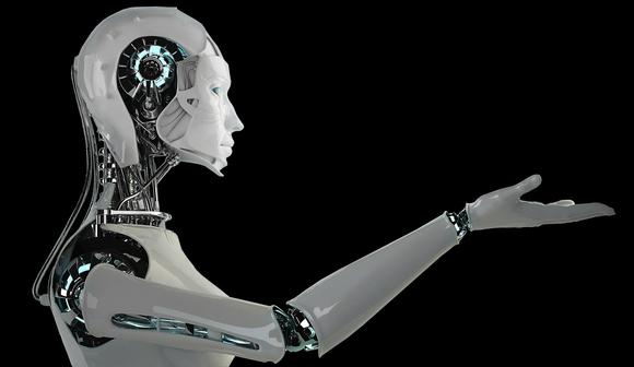 آینده ی هوش مصنوعی
