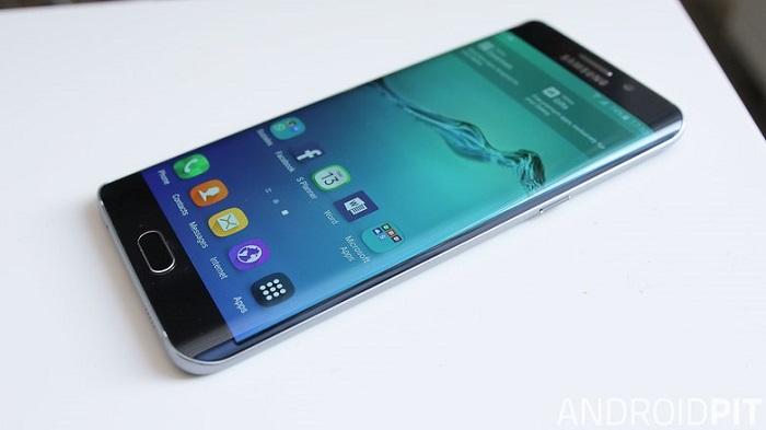 بررسی تخصصی گوشی Galaxy S6 Edge Plus