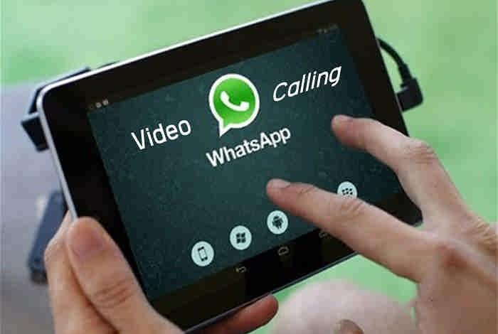 آپدیت جدید WhatsApp / افزوده شدن قابلیت مکالمه تصویری در این پیام رسان