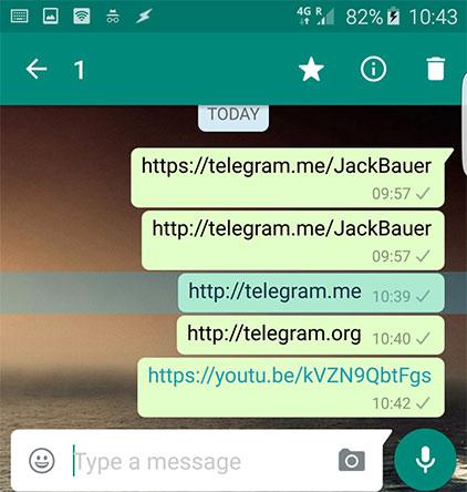 whatsappvstelegram