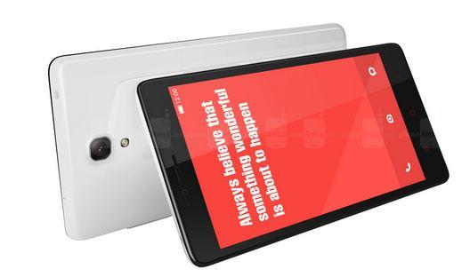 جدیدترین گوشی هوشمند شیائومی Xiaomi Redmi Note Prime