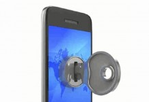 امنیت گوشی