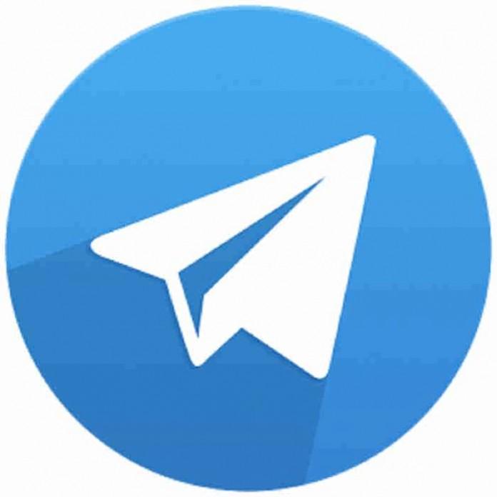 تلگرام تحت وب