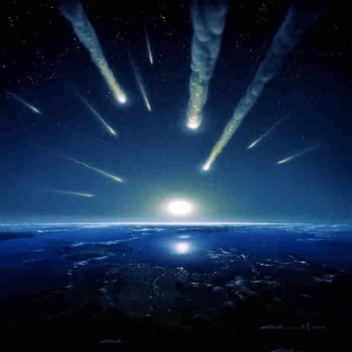 امکان برخورد اجرام فضایی با زمین جدی است