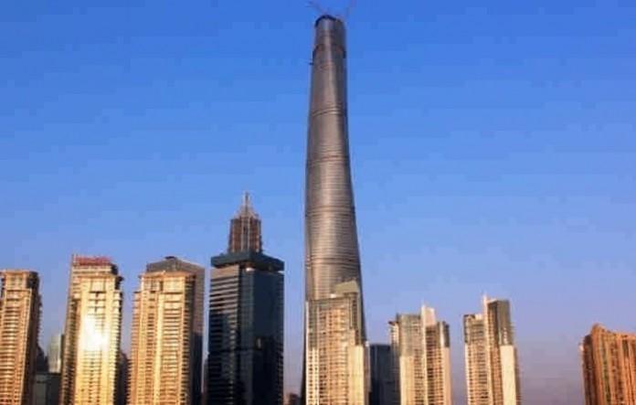 دومین آسمان خراش بلند دنیا (4)