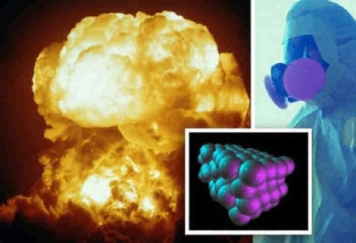 عنصر 113 قویترین رادیواکتیو / جهان نگران عنصر تازه تولید شده توسط ژاپنی ها