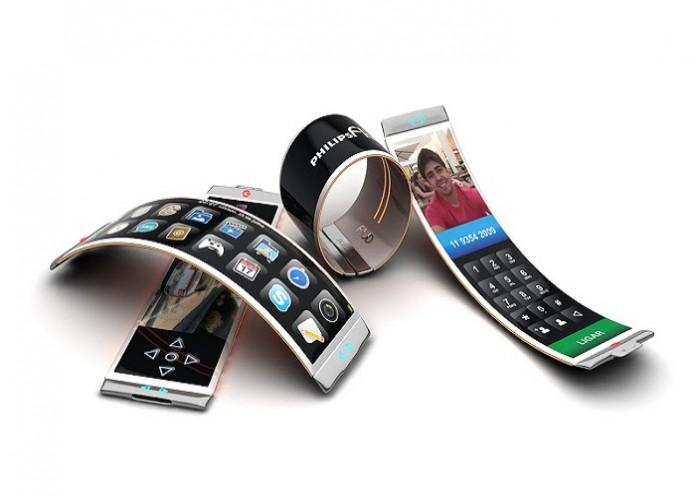 گوشی های تاشو