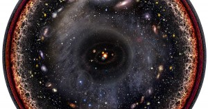 This Is the Entire Universe Squeezed into One Image (1)