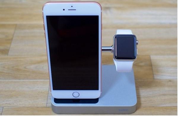اپل به زودی تکنولوژی شارژ از راه دور را متحول خواهد کرد