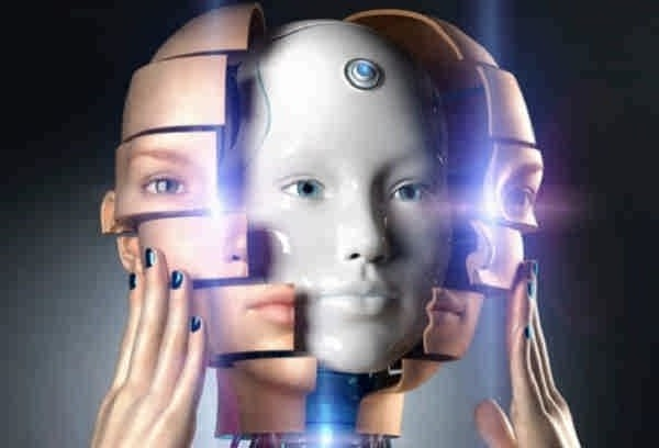 a robot which is closely resemble human2