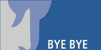 bye bye fb
