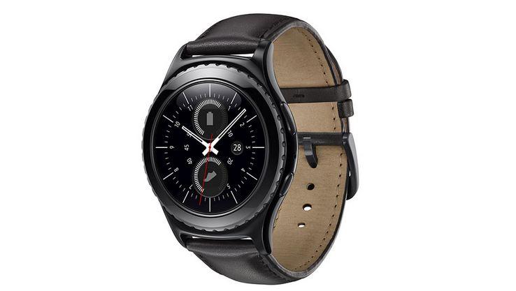 تغییر زبان ساعت هوشمند سامسونگ Samsung Gear S2