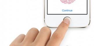 لیست گوشی های هوشمند دارای حسگر اثر انگشت
