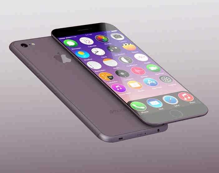 اگر اپل دموکراسی را رعایت کند، آیفون 7 چه ظاهری خواهد داشت؟