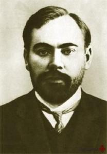 الکساندر بوگدانف