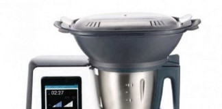 دنیای هوشمند تکنولوژی به آشپزخانه هم راه پیدا کرد