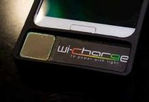 شارژ گوشی های همراه با لیزر مادون قرمز (2)