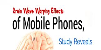 مضرات امواج موبایل