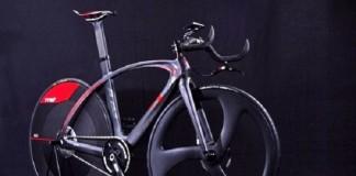 پیشرفته ترین دوچرخه برقی دنیا