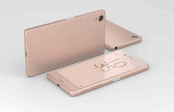 گوشی های جدید سونی