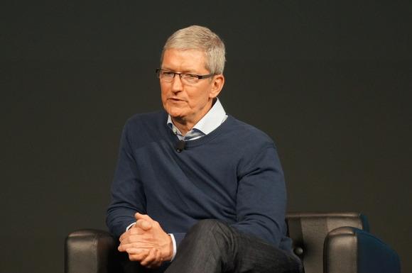 تقابل اپل و FBI،برنده کدام خواهد بود؟