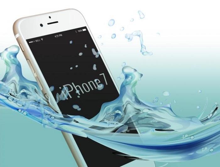 با توجه به گزارش جدید شرکت Japan Display آیا آیفون 7 ضد آب خواهد بود؟