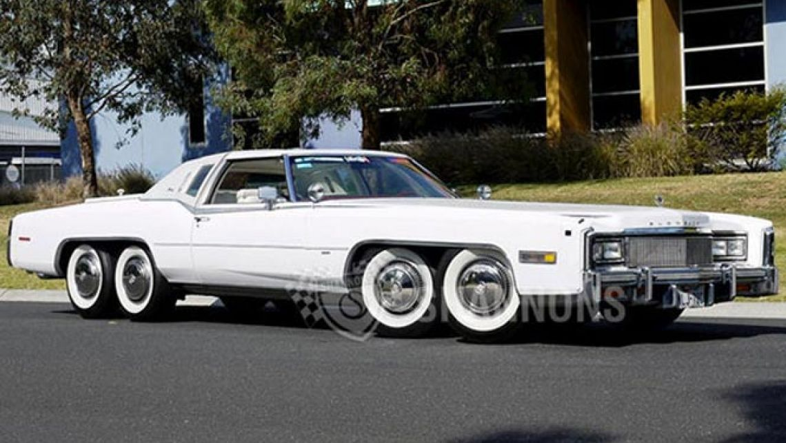 Cadillac-Eldorado-Biarittz-Shannons-Late-Summer-Classic-Auction-gallery