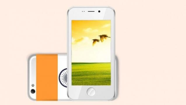 Freedom 251 گوشی اندرویدی که قیمتی در حدود یک پیتزا دارد!