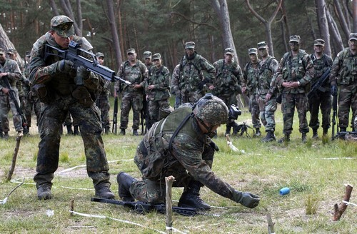 Germany-Army