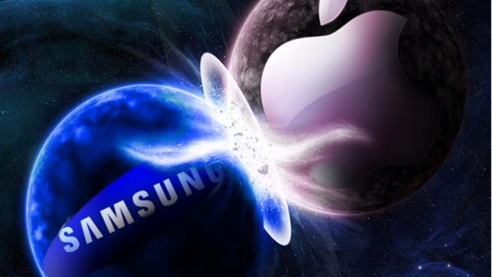 طبق آخرین رای دادگاه سامسونگ از پرداخت جریمه ی 119 میلیون دلاری به اپل عفو شد
