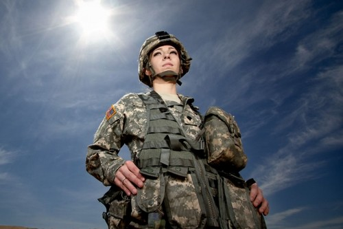 US-Army-Soldier
